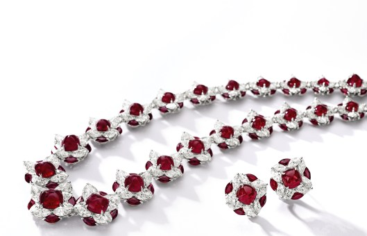 Faidee Burmese Pigeon's Blood Ruby and Diamond Necklace_RGB 2