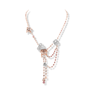 Cerfs-Volants necklace
