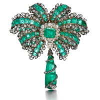 Upcoming Auctions: Sotheby's London Fine Jewels
