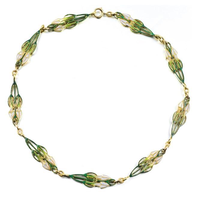 Enamel Chain