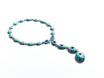 Maiolica Necklace
