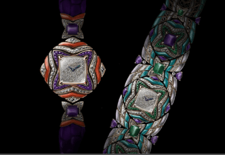 Geometries of Time Timepieces.