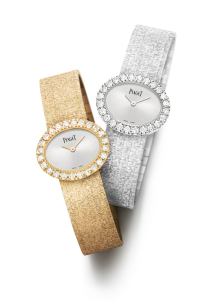 Piaget Oval Watch