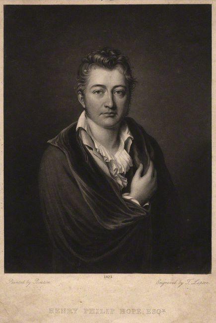 Henry Philip Hope