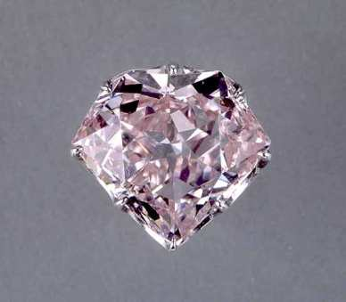 The Hortensia Diamond