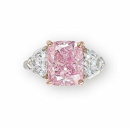 The Vivid Pink