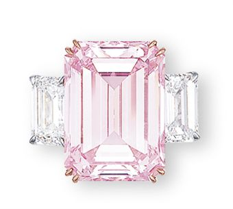 The Perfect Pink
