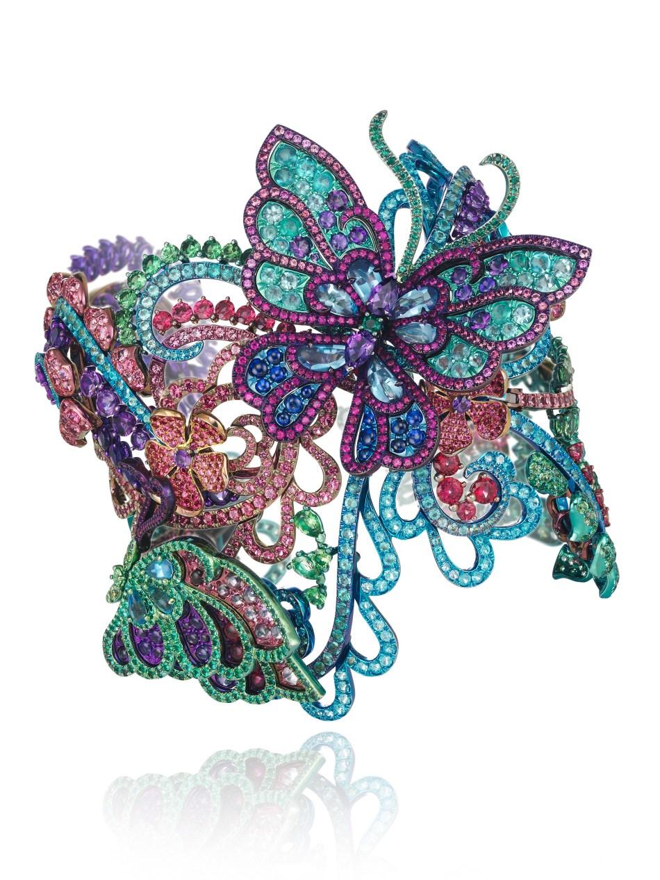 859760-9001 Haute Joaillerie Bracelet (1)