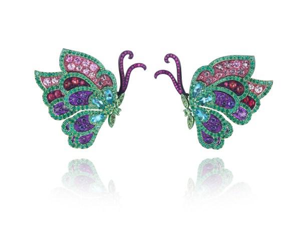 Chopard Haute Joaillerie Earrings
