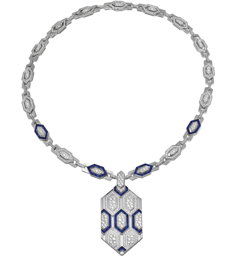 collana bulgari serpenti inspirations
