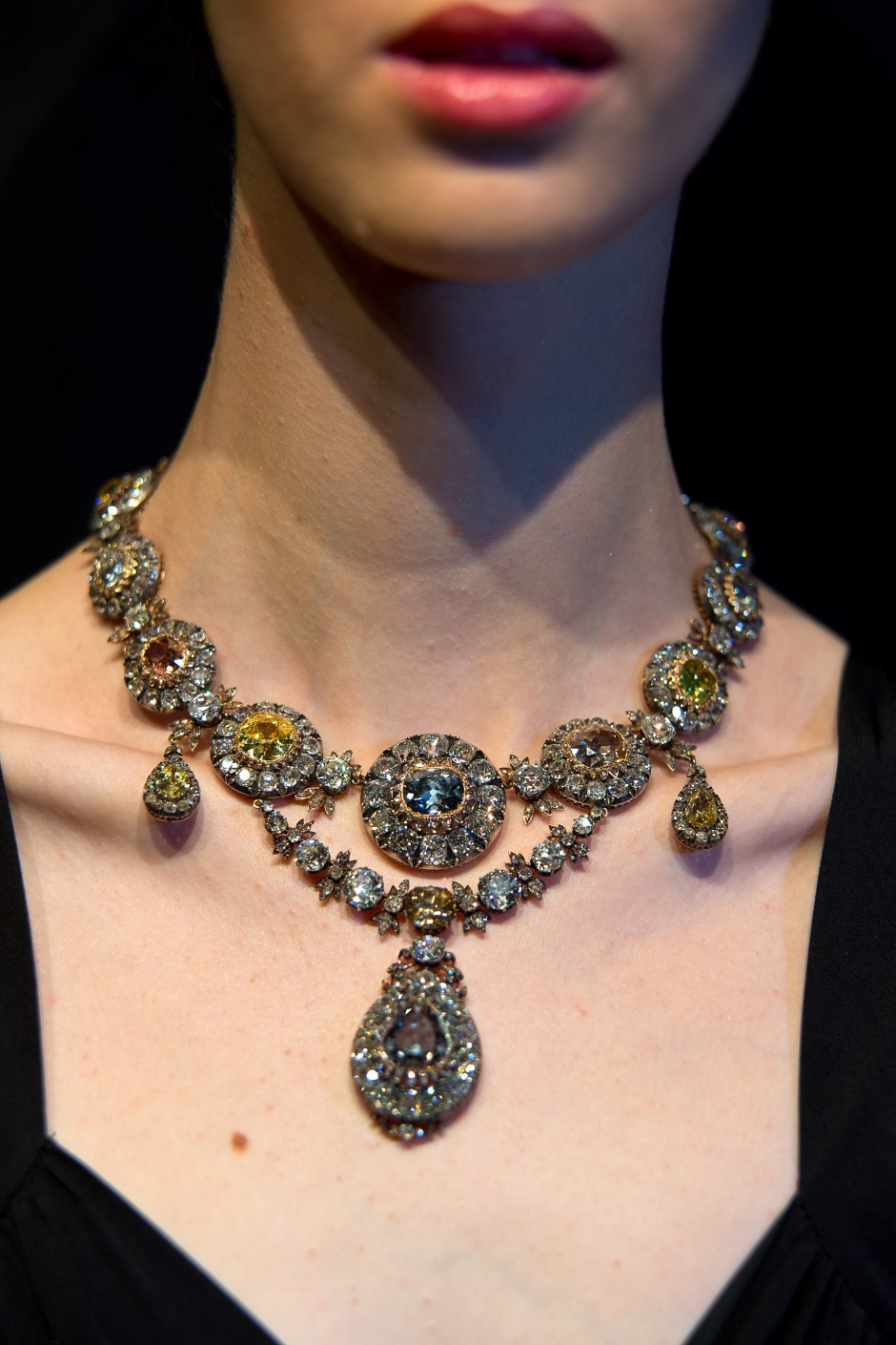 Sotheby's Geneva Jewellery Sale Preview