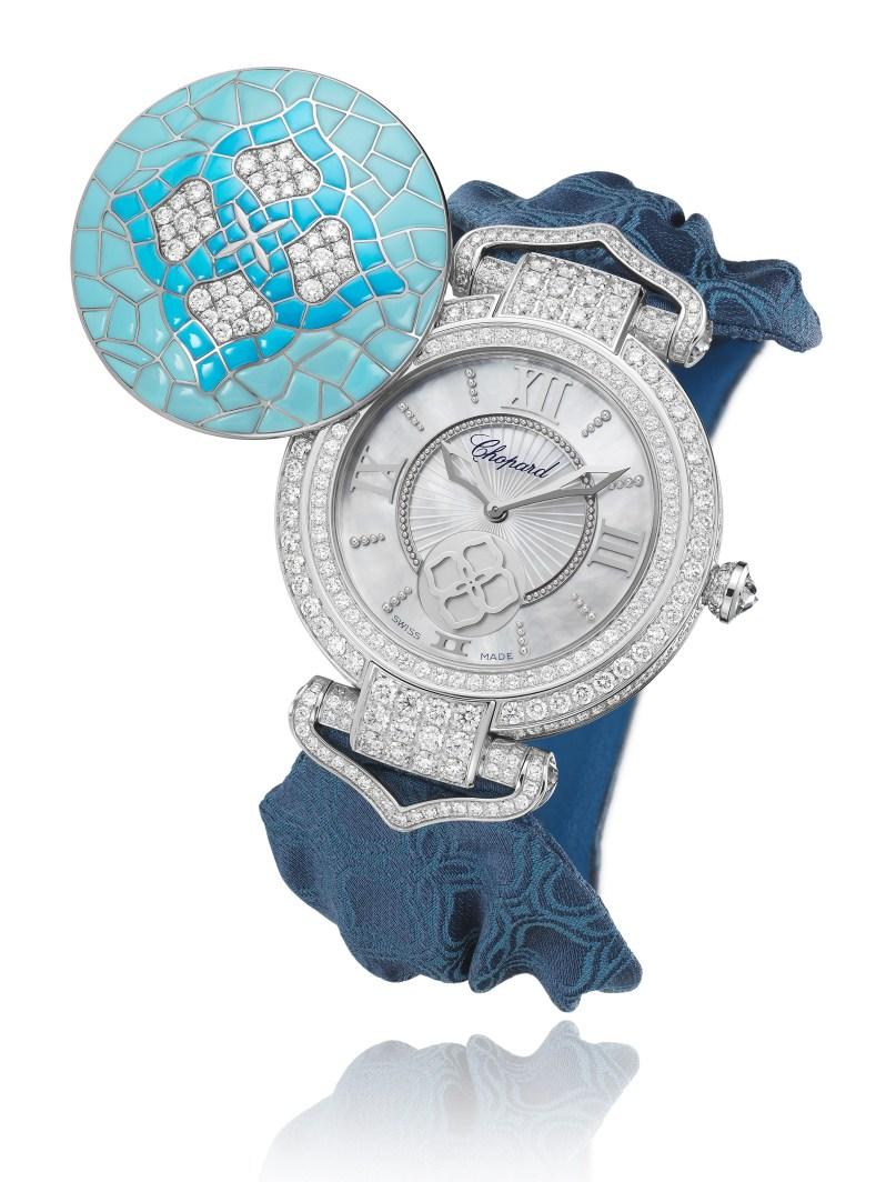 Imperiale Joaillerie Secret Watch