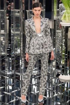 Chanel HC Spring 2017