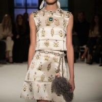 Paris Haute Couture enchanted by Buccellati and Giambattista Valli