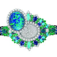 Dior et d'Opales - a new High Jewellery collection signed Dior