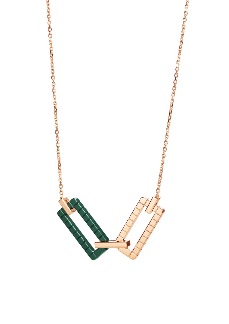 RIHANNA ♥ CHOPARD Joaillerie collection necklace