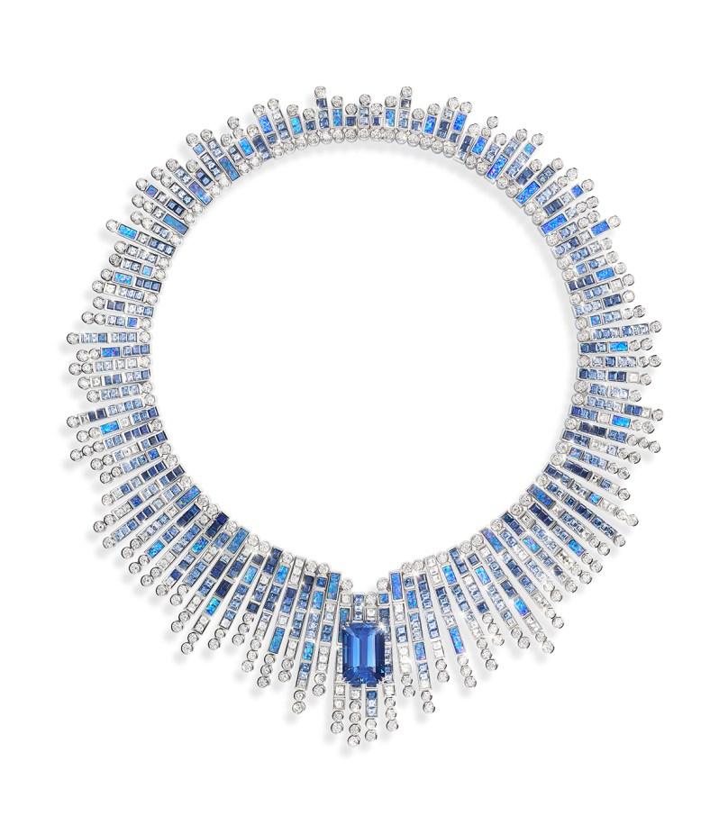 Azzurro Bisazza Necklace