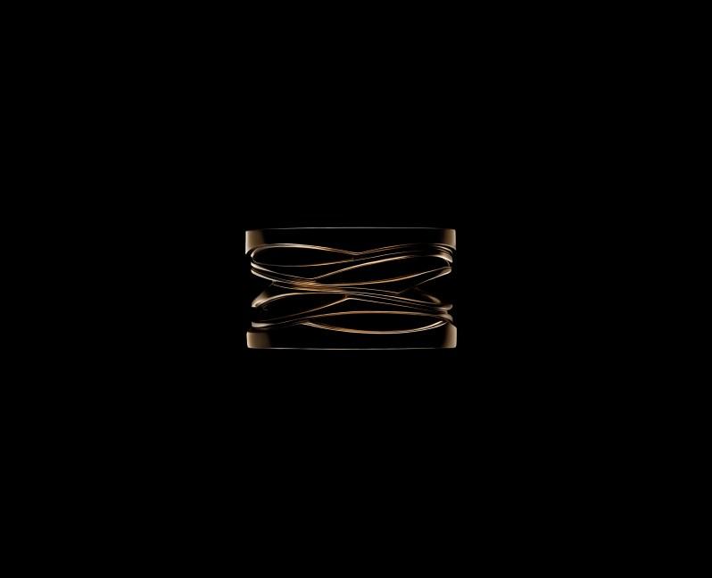 B.zero1 by Zaha Hadid