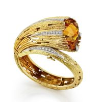 Đấu giá: Bộ sưu tập trang sức tư nhân lớn nhất của Andrew Grima được bán đấu giá tại Bonhams