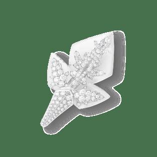 Boucheron Hiver Impérial Flocon Necklace