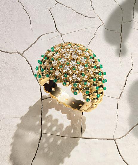 Kaktus de Cartier
