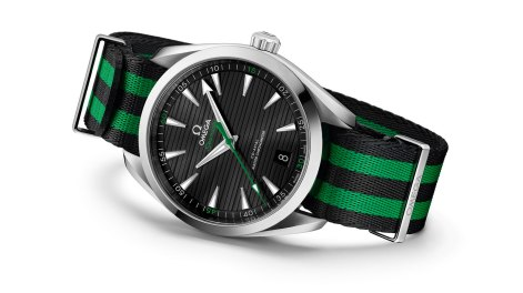 AQUA TERRA 150M OMEGA CO-AXIAL MASTER CHRONOMETER 41 MM