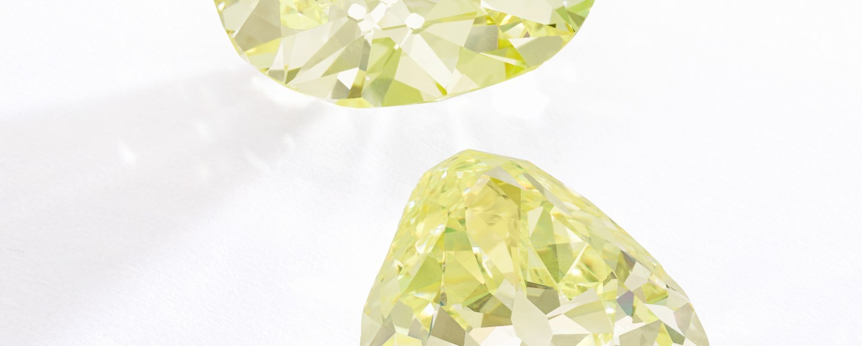 The Donnersmarck Diamonds - Sotheby's Geneva - 15 November 2017
