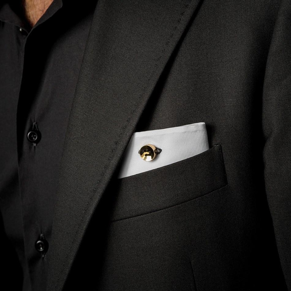 Eyelet Milano Luxury Collection - White