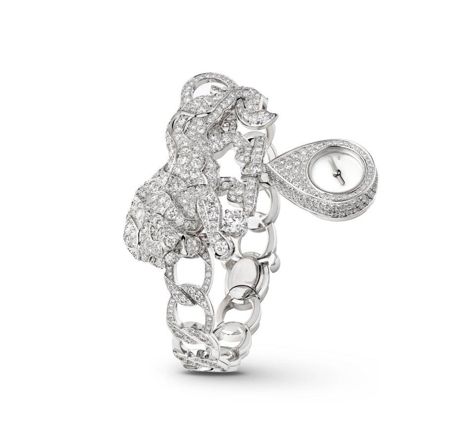 Chanel L'esprit du Lion Montre Timeless