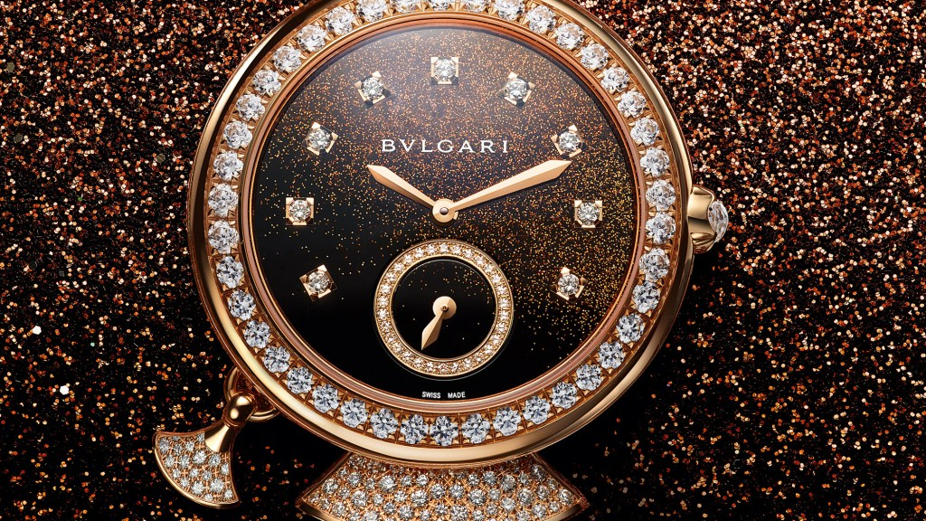 Bulgari Divas' Dream Minute Repeater