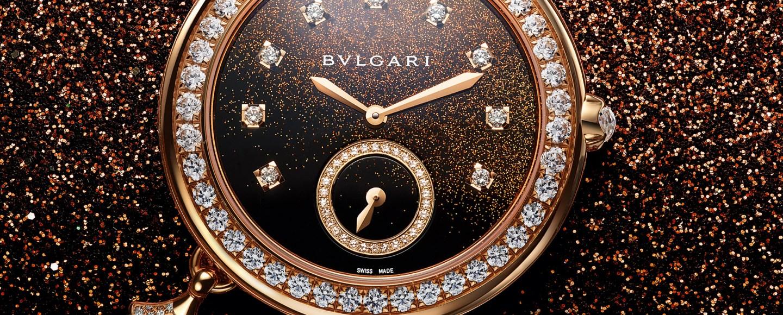 Bulgari Divas' Dream Minute Repeater