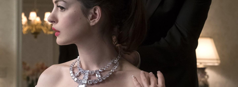 Cartier in Ocean's 8 movie