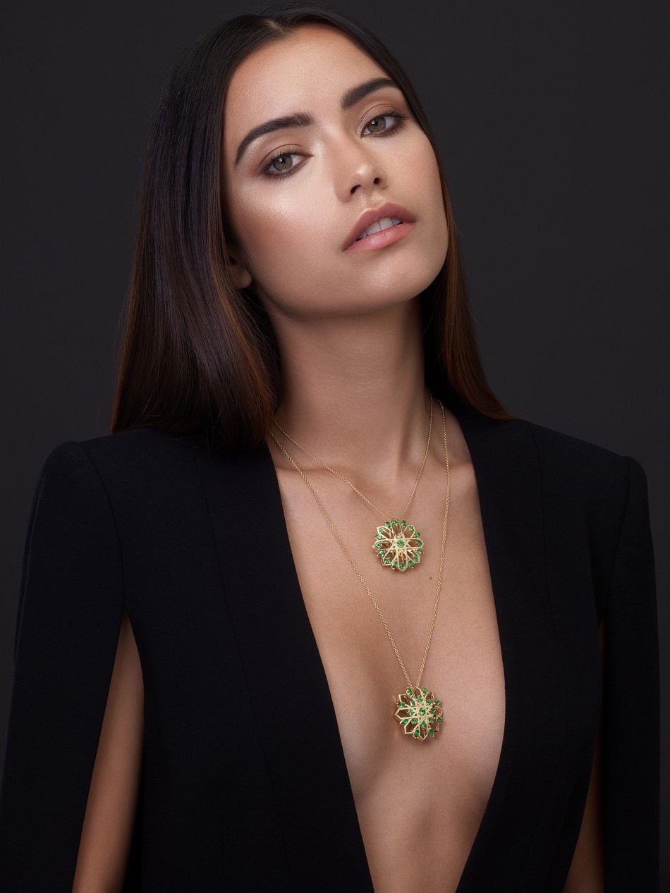 Sara Peymanpour Goldbarg Collection