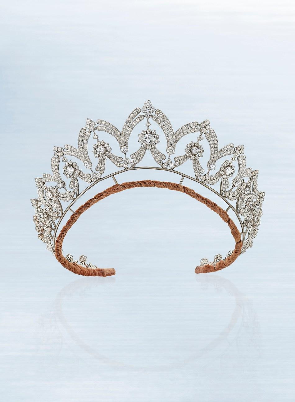 Lot 188 (art_deco_diamond_tiara_necklace_boucheron)