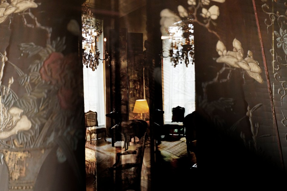 Coromandel Collection Mademoiselle Chanel's apartment, 31 rue Cambon, Paris