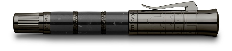 Imperium Romanum Pen of the Year 2018 Graff von Faber-Castell
