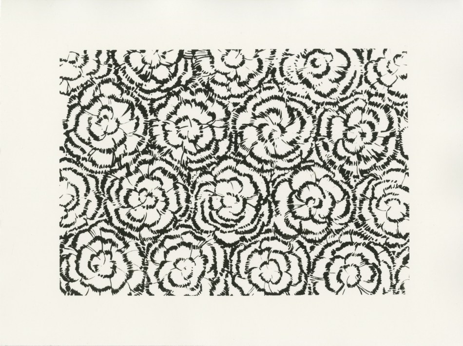 Chanel fabric, Archives de Paris, 1934