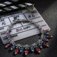 Bulgari's 'Cinemagia'