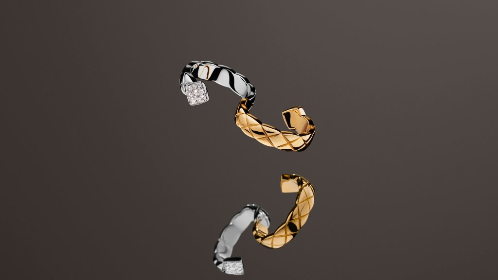 CHANEL COCO CRUSH Fine Jewelry