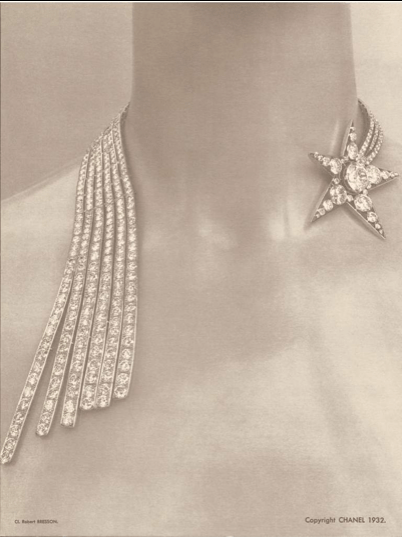 Chanel Bijoux de Diamants High Jewellery Collection