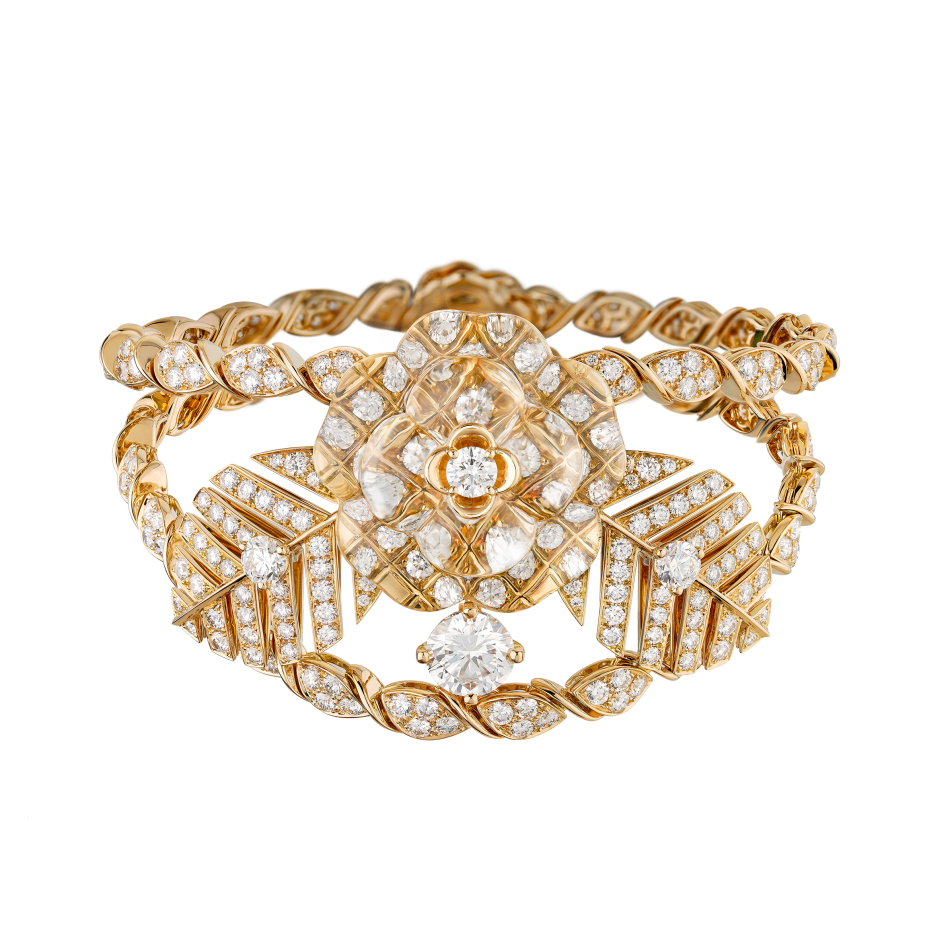 Chanel Escale à Venise high jewellery