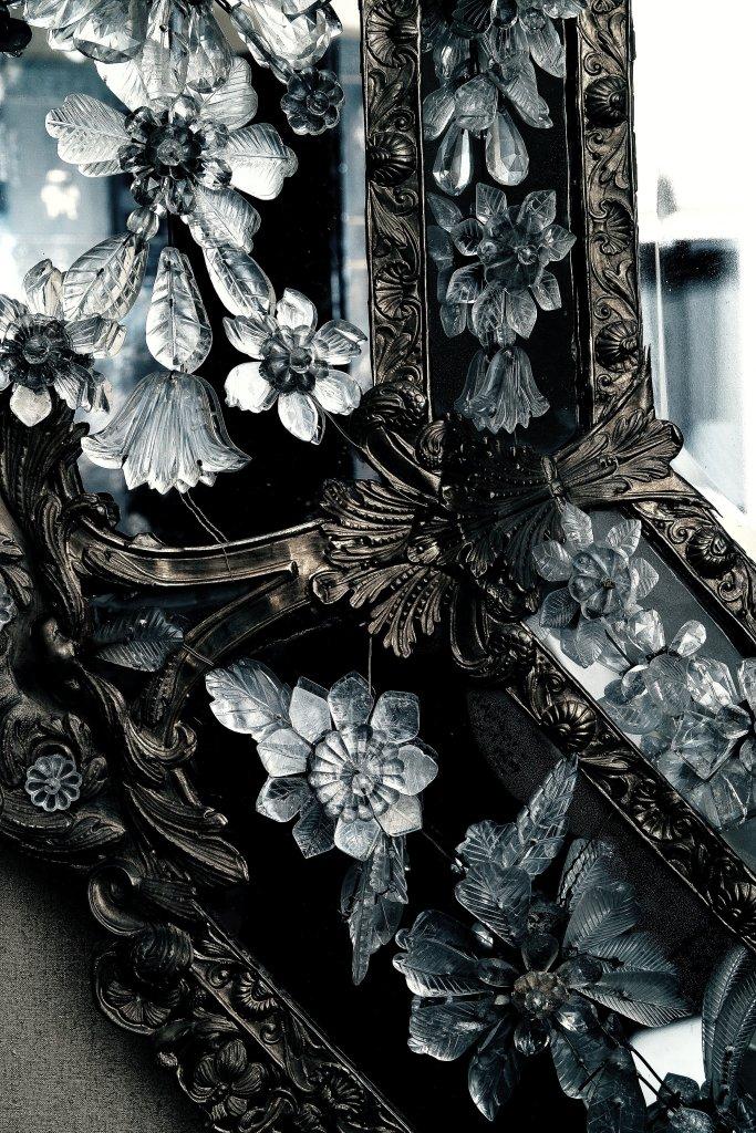 Высокое ювелирное искусство Chanel Escale à Venise
