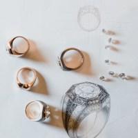 Roberto Callegari - Octagon Ring