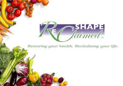 Shape ReClaimed Program