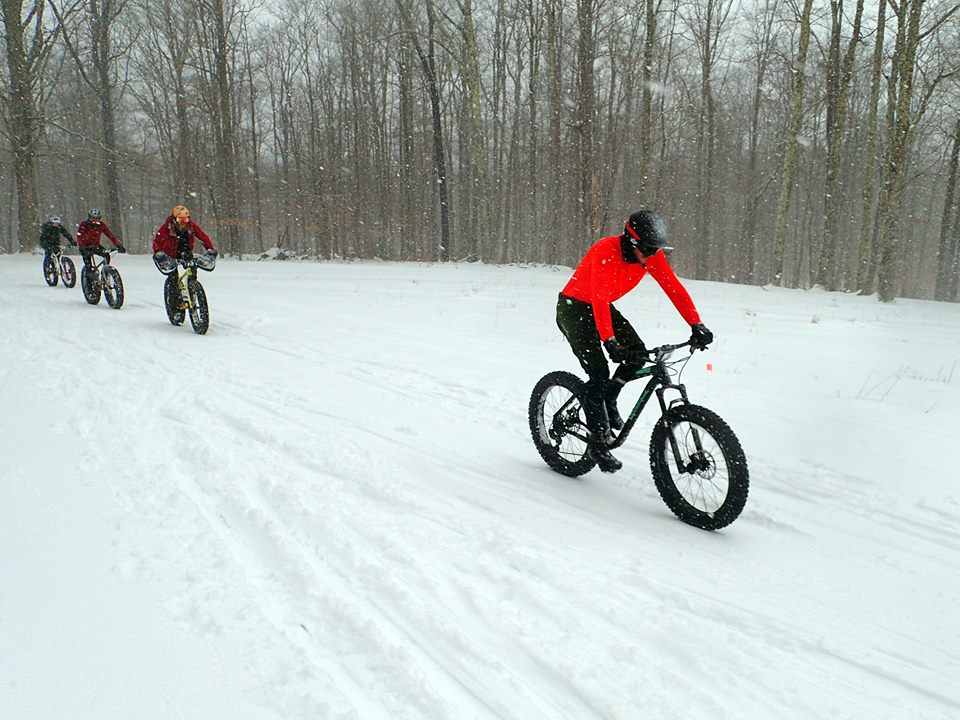Mountain State Fat Bike