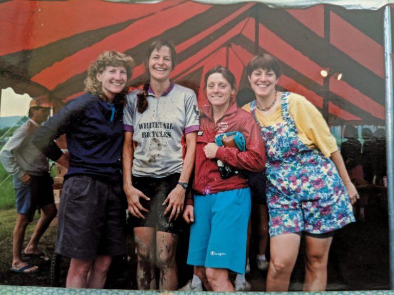 Leading Ladies of West Virginia: Alice / Diane