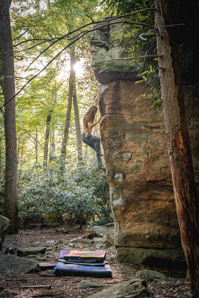 Highland Outdoors Photo Contest: Tanner Hensen