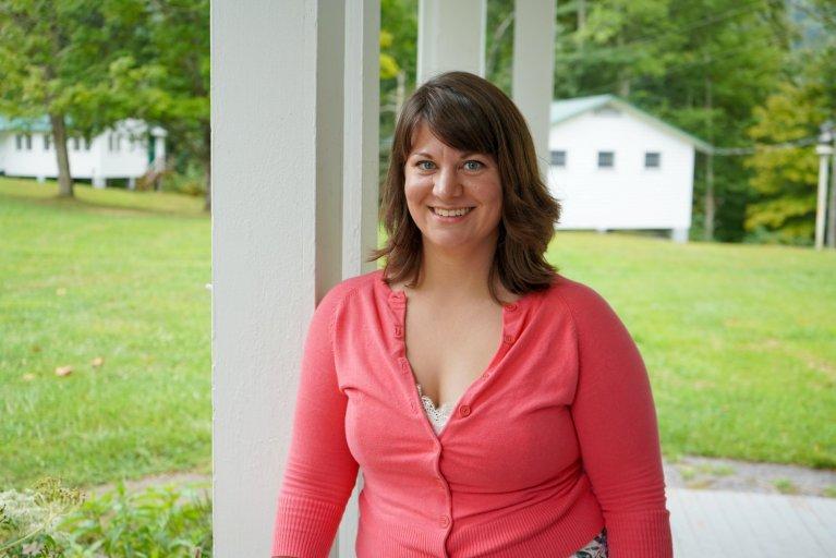 Kristen Wickert Portrait