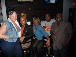 CLIMAX every Thursday at Fins