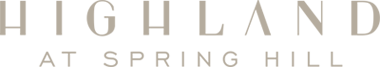 Highland at Springhill Mobile Alabama Logo